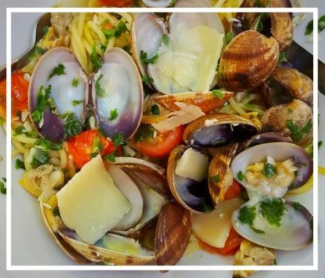 Au Lamparo - Restaurant Marseille